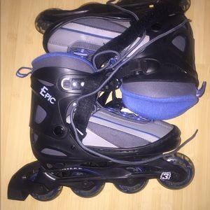 Inline Skates/Roller Blades